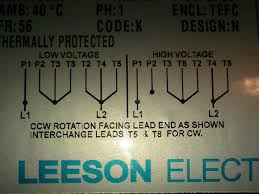 leeson wiring diagram leeson automotive wiring diagram Ajax Electric Motor Wiring Diagram leeson electric motor wiring diagram nilza net ajax electric motor m-5-184t wiring diagram