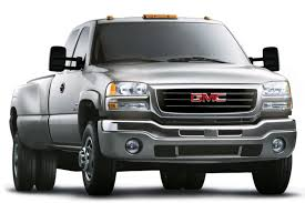 2007 GMC Sierra 3500 Classic - Information and photos - ZombieDrive