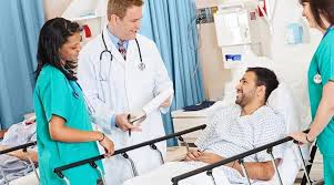 What Do Medical Assistants Do In Hospitals Jama Study Finds Lower Mortality Rates At U S Teaching