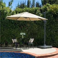 lovely clearance patio umbrellas or dark brown