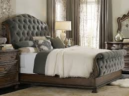 tufted upholstered sleigh bed. Unique Upholstered Decorating Fabulous Tufted Sleigh Bed 23 Wd Beige Tufted Upholstered  Sleigh Bed For Upholstered