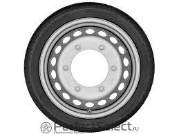 <b>Диск колёсный 16</b>'' Mercedes-Benz, 5,5 J x 16 ET 117, арт ...