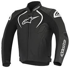 alpinestars jaws perforated leather jacket 20 99 99 off revzilla