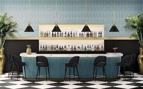 mid century modern design. Top 3 Mid-Century Modern Design Bar Chairs To Match Your Fancy Drinks Mid- Mid Century