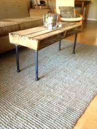 metal furniture plans. Metal Iron Pipe And Pallet Coffee Table Furniture Plans Wood
