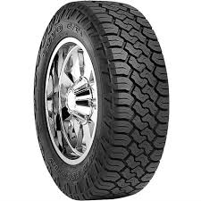 Off Road Tire Chart Open Country Tires Designed For Your Truck Suv Cuv Toyo