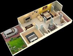 3d house plans indian style aloin info aloin info