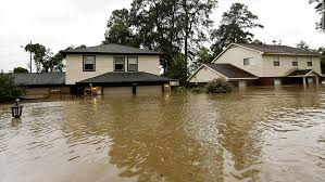 Image result for homes in hurricane harvey