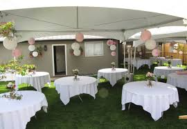 Wedding : Amazing Outside Wedding Ideas On A Budget Diy Outdoor ...