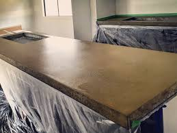 polished concrete furniture. Like Polished Concrete Floors, Countertops Can Be To A Matt, Satin Or Furniture C