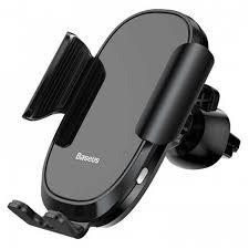 <b>Baseus Smart Car</b> Mount Cell – автомобильный <b>держатель</b> для ...