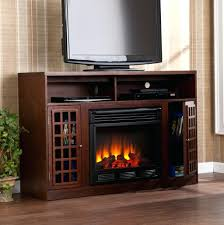 corner electric fireplace tv stand home depot canada