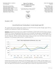 Legislative Finance Committee New Mexico Legislature