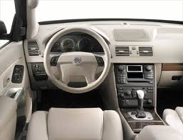 2003 volvo xc90 interior. 2003 volvo xc90 driver side interior view photo gallery 8 photos l