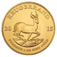 Buy Gold Krugerrands 1 Oz Gold Krugerrands For Sale Usmr