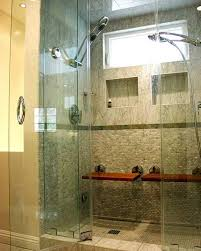 Remodeled Bathroom Showers Awesome Walk In Shower Designs And Remodel Ideas Angie's List