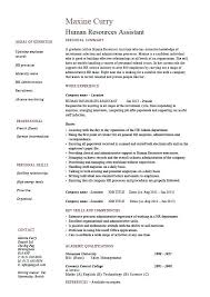 Resume Sles 2011 Administrative Assistant Sle
