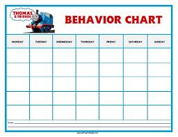 Marvel Reward Chart Printable Thomas Tank Engine Behavior Chart Free Printable