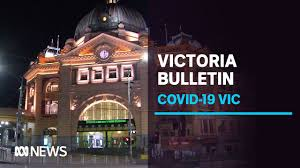A cluster of 13 new covid cases, as of midnight on thursday, have been linked to a quarantine hotel in melbourne. Melbourne News State S Coronavirus Cases Rise By 410 Records 21 Further Deaths Abc News Youtube