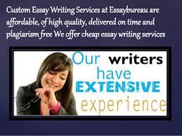 Custom Essay Writing University Essay Writing Services     ASB Th  ringen