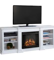 white tv stand with fireplace. white tv entertainment center w electric fireplace heater stand with