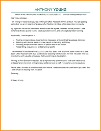 Cleaning Proposal Sample Template For Services Letter To