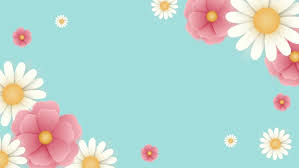 Daisy Paper Flower Motion Template With Paper Flowers Stock Footage Video 100 Royalty Free 1010856794 Shutterstock