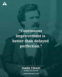 Top 20 Inspirational Mark Twain Quotes And Sayings Airtract