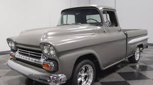 3541 ATL 1959 Chevy Apache - YouTube