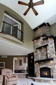 16 ways to add decor to your vaulted ceilings homesthetics decor 13