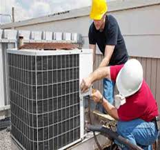 Heating Air Conditioning And Refrigeration Mechanics And Installers J And C Ac Services In Irving Tx
