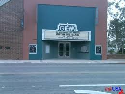 gem theatre garden grove ca i remember this theater saw it s a mad mad mad mad world there
