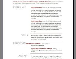 Engrossing Free Resume Gig Tags Build Resume Online Free Print