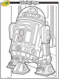 Coloring page lol omg in a swimsuit on the beach. Star Wars Free Coloring Pages Crayola Com