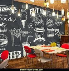 cafe wall art art vinyl decal cafe wall decor kitchen inspirational blackboard wallpaper murals food wallpaper cafe wall art  on cafe wall artwork with cafe wall art cafe wall art elegant pin by on painti walls cafe wall