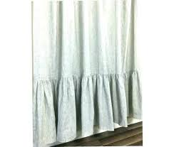 d grey striped shower curtain gray white red and target