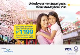 Events Promotions Maybank Philippines Contest