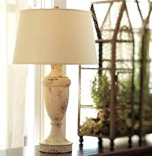 pottery barn lamp this pottery barn table lamps canada