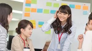 髪型で損する女子社員が知らない5つのng 若手社員のための社会人