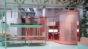 Hay Milan Design Week 2019 Brandchannel Milan Design Week 2018 The Stand Out Brand