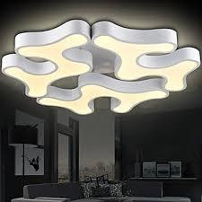 modern ceiling lighting uk. flush mount high quality new modern led ceiling lights living room bedroom dining study lighting uk