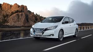 new nissan leaf 2018 review wider appeal less charm