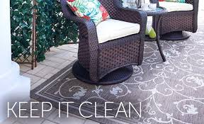 how to clean an outdoor rug how do you care for an outdoor rug clean green indoor outdoor area rug