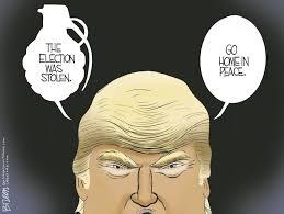 Pro-Trump mob storms US Capitol - The ...