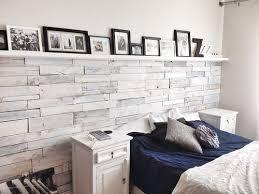 pallet wood wall whitewash. making the white washed wall. pallet wood wall whitewash h
