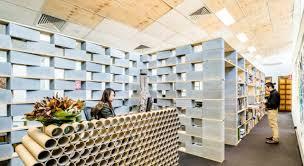 tube office. Beautiful Tube Paper Tube Office 2  Inside Office G
