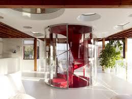 postmodern interior architecture. Belgium Architects DmvA Completed This Interior Postmodern Architecture L