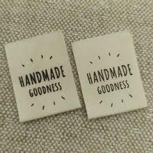 Buy <b>custom fabric label</b> and get free shipping on AliExpress