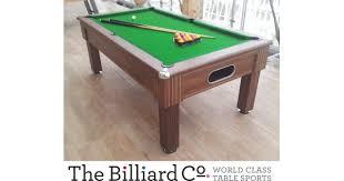marlborough slate pool table