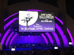 Danny Elfman's Halloween Nightmare Before Christmas